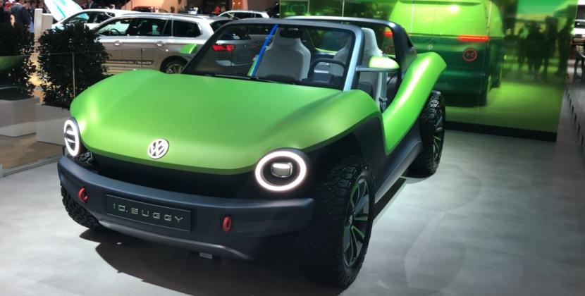 VW au 98ème Salon de l'Automobile à Bruxelles – Jean-Marc Ponteville