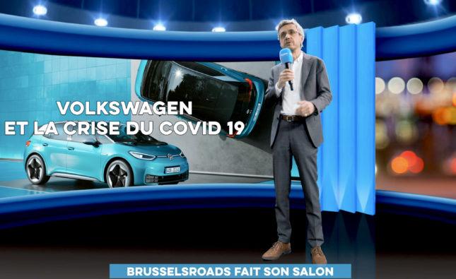 Volkswagen pendant et après la crise du Covid-19 (VIDÉO)