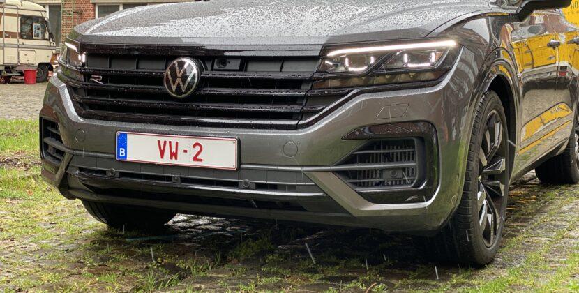 VW Touareg Hybrid : l'incarnation du 21è siècle
