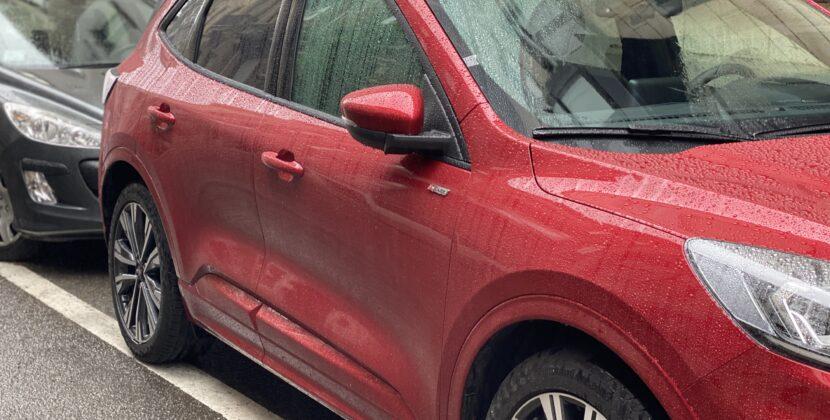 Ford Kuga : le SUV abordable avec trois possibilités d'hybridation