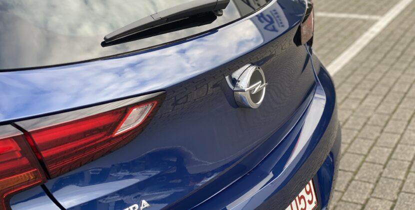 Opel Astra : l'increvable familiale avec sa toute nouvelle motorisation